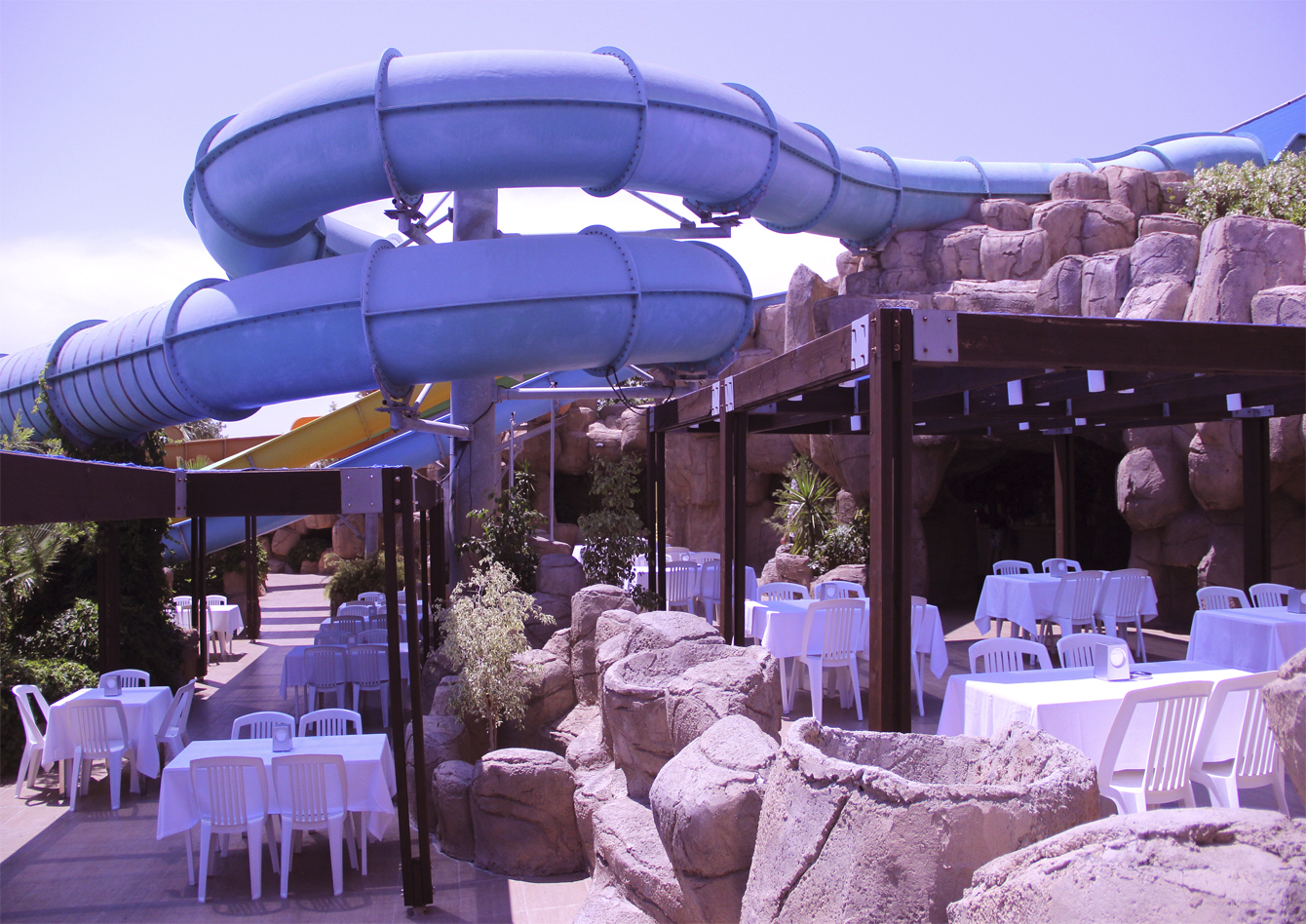 AquaPark Bar